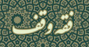 «فقه وقف» تقریر درس خارج حجتالاسلام سید ابراهیم رئیسی منتشر شد
