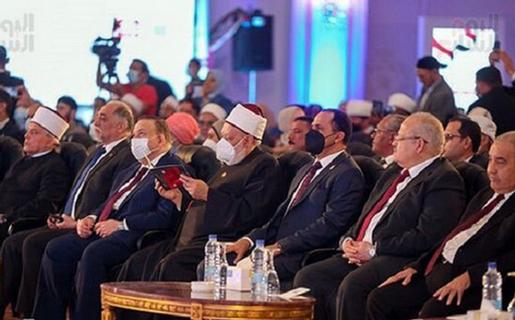 گزارشی از ششمین کنفرانس بینالمللی فتوا در مصر + تصاویر