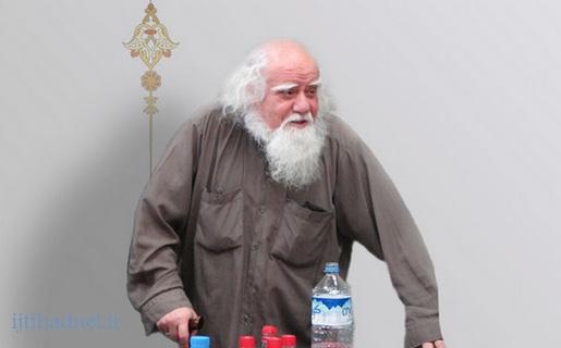 تمام حرف استاد حکیمی در «منهای فقر»: «من انقلابیام»