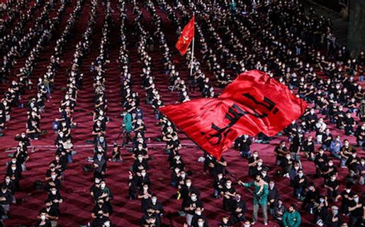 فقه عزا در ایام کرونا/ مسعود بُندار