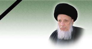 آیتالله سید محمدسعید حکیم درگذشت + زندگینامه، فعالیتهای اجتماعی و دیدگاههای علمی