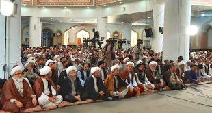 طالبان به مذهب تشیع رسمیت دهد و حکومت همهشمول تشکیل گردد/ از اخذ عشر و زکات از اهل تشیع خودداری شود/ حمایت از حقوق زنان، مطابق احکام شریعت اسلامی صورت پذیرد