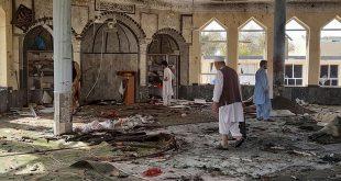 محکومیت شدید اقدام تروریستی در افغانستان از سوی مراجع عظام تقلید