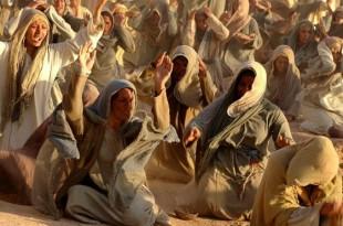 حجاب شرعی در عصر پیامبر (ص)