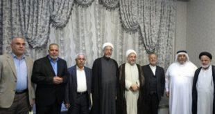 راهاندازی دانشگاه مذاهب اسلامی در عراق