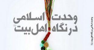 کتاب «وحدت اسلامی در نگاه اهلبیت(ع)» اثر عالم مبارز زندانی