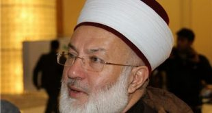 شیخ عبدالناصر الجبری درگذشت