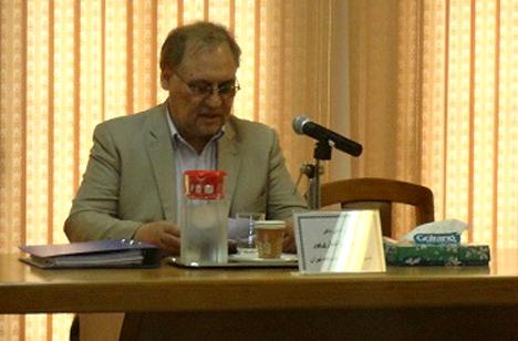 دکتر محمدعلی انصاریپور