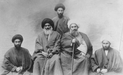 چرا رهبران مذهبی در انقلاب مشروطیت شركت كردند؟