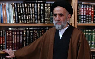سیدحسن طاهری خرمآبادی