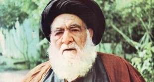 فقه بازاری و فقه نبوی؛ دیدار سید صادق طباطبایی و آیتالله خویی