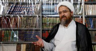 تقویت کتبی مثل کفایه، تقویت حکومت اسلامی است!