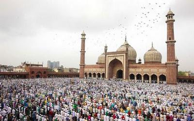 کشورهایی که جمعه را «عید سعید فطر» اعلام کردهاند