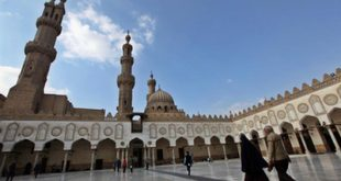 آموزههای شیعی به طلاب الازهر تدریس میشود/ پرونده اختلافات شیعه و اهل سنت باید بسته شود