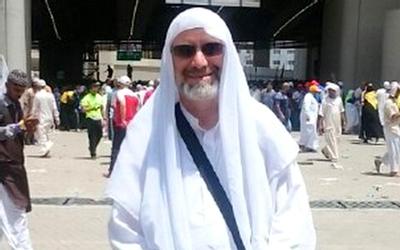 حجّی که متمایز بود/ محمدمهدی مسعودی
