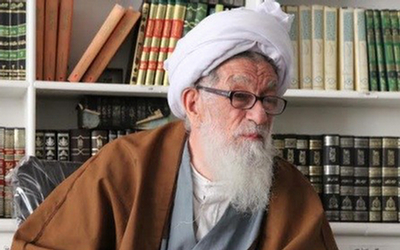 علی اصغر معصومی