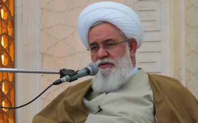 حوزه در اجرای بیانیه «گام دوم انقلاب» نقش جدی ایفا کند/ حوزه بستر تولید حکومت دینی است