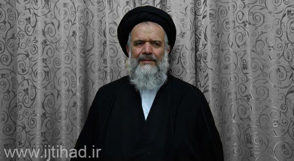 سید احمد مددی
