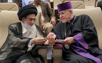 تصاویری از دومین کنگره بینالمللی «سیره اهلبیت علیهمالسلام»
