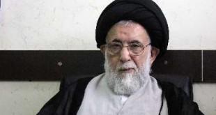 سید علی شفیعی