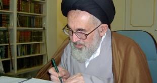 سید علیمحمد دستغیب