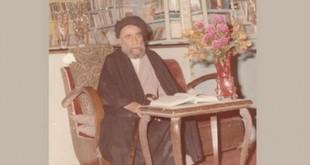 سیدحسین خادمی اصفهانی