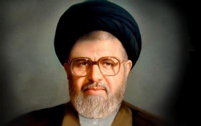 مردی در پی انقلاب آکادمیک اسلامی!