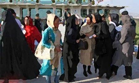 رویکردها و پرسشهای اساسی پیرامون «الزام قانونی حجاب»