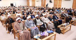 تصاویر همایش ملی «اتحاد حقوقی جهان اسلام»
