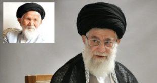 حق استاد صالحی در حوزه علمیّه مشهد هرگز نباید فراموش شود