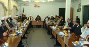 شورای عالی «افتاء کردستان» آغاز به کار کرد