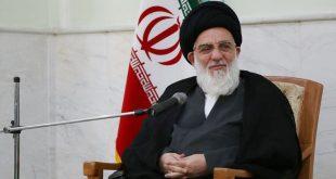 شاگرد برجسته شهید صدر، رئیس مجمع تشخیص مصلحت نظام شد