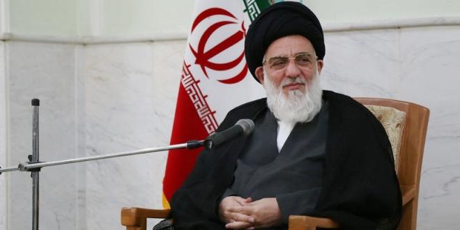شاگرد برجسته شهید صدر رئیس مجمع تشخیص مصلحت نظام شد