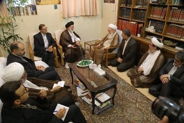 تأکید مراجع بر حفظ عزت زائران ایرانی/ برای شهدای منا دیه قتل شبه عمد گرفته شود