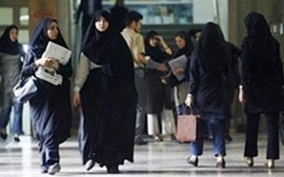 جامعه زنان، آلوده وارونگی ارزشها
