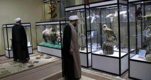تور مجازی موزه فقه و زندگی راهاندازی شد