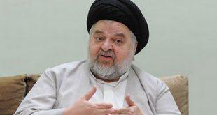 آیتالله سیستانی قداست روحانیت را حفظ کرد/ ایشان نسبت به مسائل ایران داعیه وحدت دارند/ در امور عراق دخالت نمیکند بلکه نظارت میکند