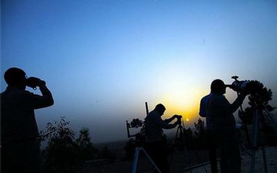 رؤیت هلال رمضان امشب سخت است/ احتمال آغاز ماه مبارک از سهشنبه