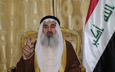 پیشنهاد میکنم عراق هم «جمهوری اسلامی عراق» نامیده شود/ با مرجعیت شیعی ارتباط معنوی و فکری داریم