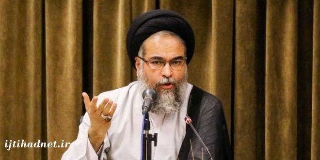حمایت از کالای ایرانی، حکم اولی فقهی ندارد/ ترجیح حمایت از کفار ایرانی نسبت به مسلمانان غیرایرانی، اقتضای شرائط امروز است