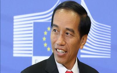 رئیس جمهور اندونزی «کمیته ملی اقتصاد شرعی» تشکیل داد