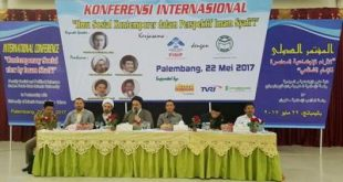 بررسی دیدگاههای اجتماعی معاصر «امام شافعی» در اندونزی