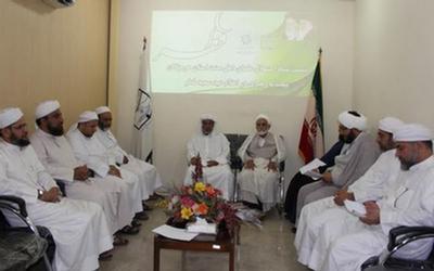 بیانیه ستاد استهلال اهل سنت هرمزگان در اعلام عید سعید فطر