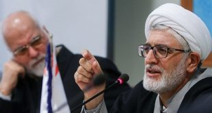 حقوق مخالفان در سیره امام علی(ع)