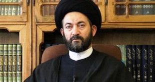 سید حسن عاملی
