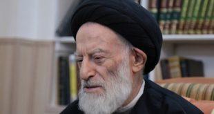 فرازهایی از گعدههای علمی آیتالله شبیری زنجانی