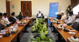 نشست هماندیشی کنگره «فقیه فقه نظام» با شبکه بینالمللی اجتهاد