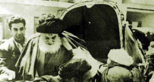 آیتالله بروجردی و فدائیان اسلام