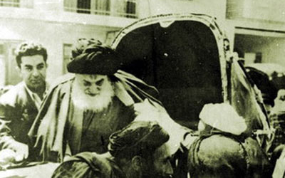 پانزده سال مرجعیت مطلق آیتالله بروجردی 1325 تا 1340