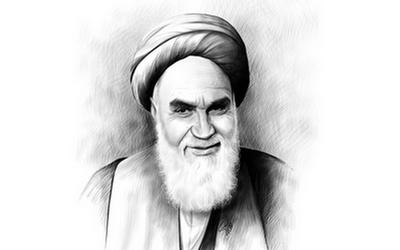 درختواره اینترنتی امام خمینی(ره) با بیش از ۱۴۰۰ مطلب